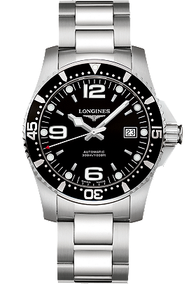 Longines HydroConquest Watch at Tourneau