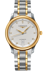 Longines | Master Collection | L2.628.5.77.7