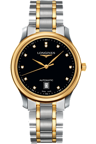 Longines | Master Collection | L2.628.5.57.7