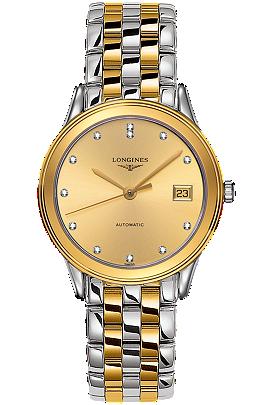 Longines | Flagship | L4.774.3.37.7