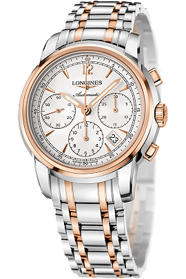 Saint-Imier Chronograph at Tourneau | L2.752.5.72.7