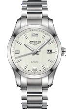Longines | Conquest Classic | L2.785.4.76.6