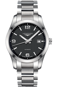 Longines | Conquest Classic | L2.785.4.56.6