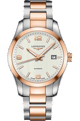 Longines | Conquest Classic | L2.785.5.76.7
