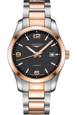 Longines | Conquest Classic | L2.785.5.56.7