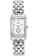 Longines watch - DolceVita