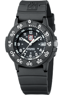 Luminox Navy SEAL 3000 Series watch