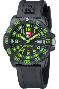 Luminox Navy SEAL Colormark 3050 Series watch