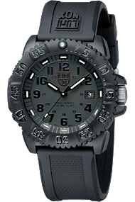 Luminox Navy Seal Colormark 3050 Series at Tourneau