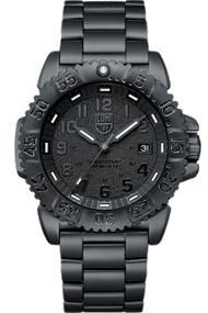 Luminox Navy Seal Steel Colormark 3150 Series