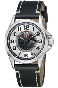 Field Automatic Day Date 1800 Series at Tourneau