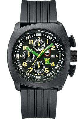 Luminox Tony Kanaan PC Carbon Chronograph - TOURNEAU EXCLUSIVE 1101