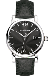 Montblanc Women's Watch - Star Date watch