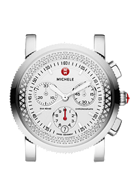 Michele Watches - Sport Sail Diamond watch
