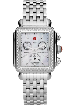 Deco Day Diamond at Tourneau