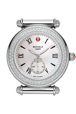 Michele Watches - Caber Diamond