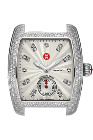Michele Watches - Urban Mini Diamond