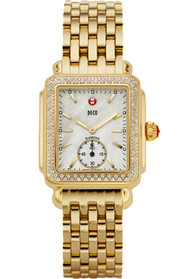 Deco Diamond Gold at Tourneau
