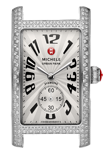 Michele Watches - Urban Park Diamond