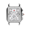 Deco Diamond, Diamond Dial
