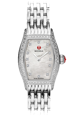 Urban Coquette Pave Diamond, Diamond Dial at Tourneau