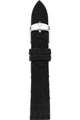 18mm Black Stingray at Tourneau