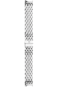 18mm CSX 36 Stainless Steel Bracelet at Tourneau