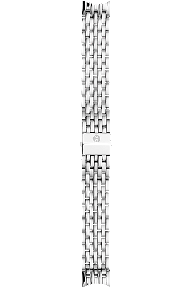 18mm CSX 36 Stainless Steel Bracelet at Tourneau