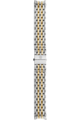 18mm CSX-36 Two-Tone Bracelet at Tourneau