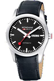Mondaine Retro Automatic A132.30345.14SBB