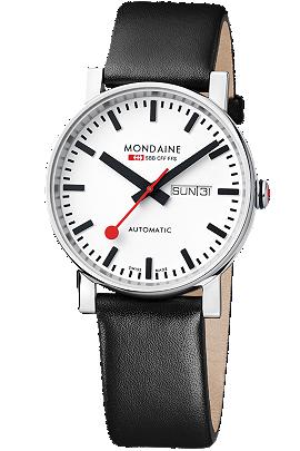 Mondaine Evo Automatic A132.30348.11SBB
