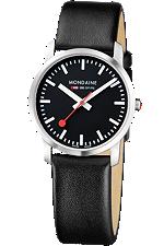 Mondaine Simply Elegant A672.30351.14SBB