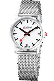Mondaine Simply Elegant A672.30351.16SBM