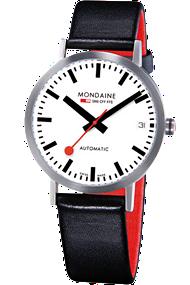 Mondaine Classic Automatic A128.30008.16SBB