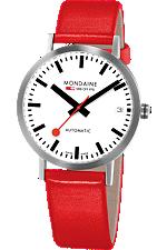 Mondaine Classic Automatic MDN0200115