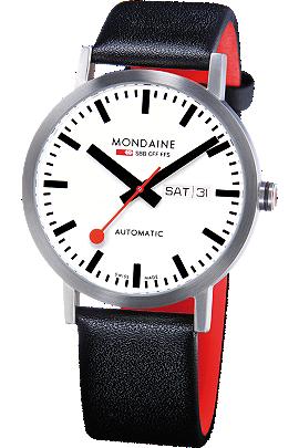 Mondaine Classic Automatic A132.30359.16SBB