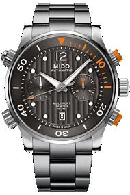 Mido Multifort Chronograph M005.914.11.060.00