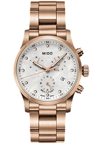 Mido Multifort M0052173311600