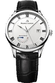 Maurice LaCroix Masterpiece Tradition Reserve de Marche MP6807-SS001-112