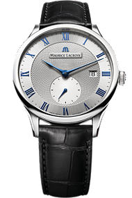Maurice LaCroix Masterpiece Tradition Petite Seconde MP6907-SS001-110