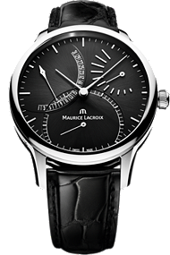Maurice LaCroix Masterpiece Calendrier Retrograde MP6508-SS001-330