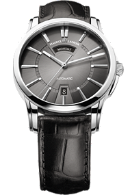 Maurice LaCroix Pontos Day/Date PT6158-SS001-23E