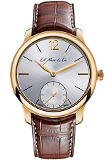 H. Moser & Cie | Mayu Small Seconds | 321.503-005