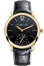 H. Moser & Cie | Mayu Small Seconds | 321.503-007