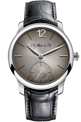 H. Moser & Cie |  Mayu Small Seconds | 321.503-010