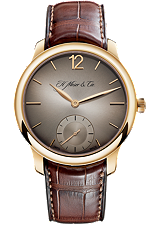 H. Moser & Cie | Mayu Small Seconds | 321.503-022