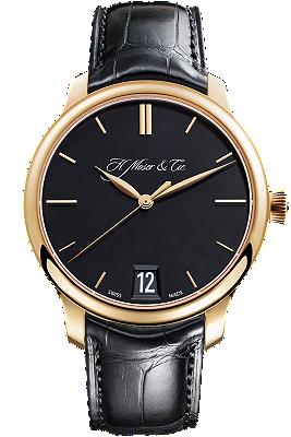 H. Moser & Cie | Monard Big Date | 342.502-001
