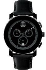 Movado BOLD™ Chronograph at Tourneau