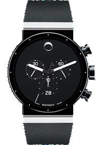 Sapphire Synergy Chronograph at Tourneau