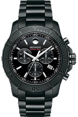 2600119   Movado   Tourneau